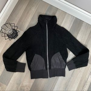 Lululemon So Sherpa Jacket